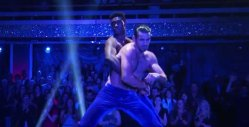 Nyle DiMarco Just Made History in Dancing with the Stars' First Same-Sex Dance - WATCH