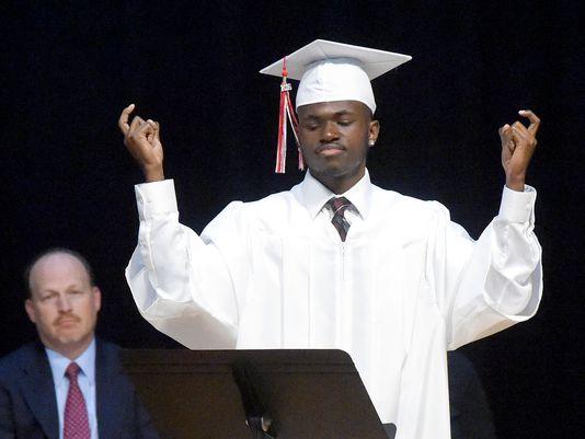 VSDB Graduation 2016