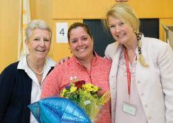 Newport Teacher of the Year Named