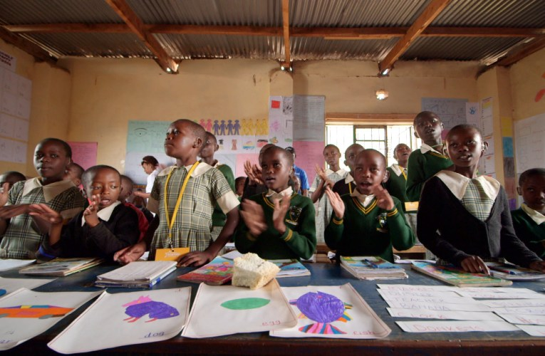Starkey Hearing Foundation's Four Phase Approach