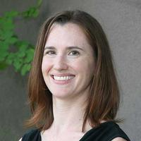 Erin Ingvalson, assistant professor in Florida State's School of Communication Science and Disorders.