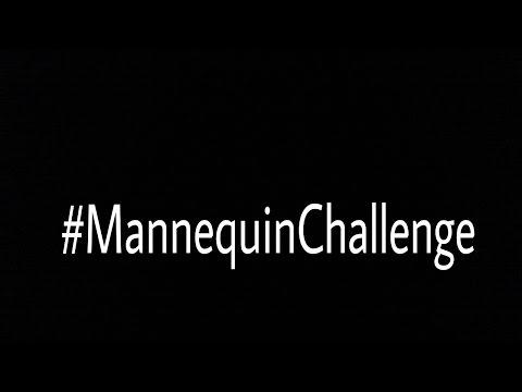 Mannequin Challenge   Volleyball Night   Team Lemme Think