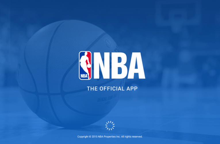 NBA App now offers closed captioning for NBA Highlights