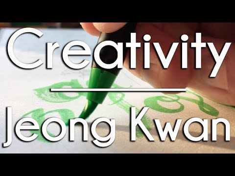 Creativity   Jeong Kwan