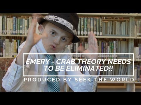 Emery Dean – Eliminating the Crab Theory!!