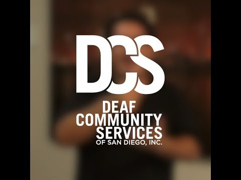 High Five For A Cause - DEAF COMMUNITY SERVICES of SAN DIEGO - Convo