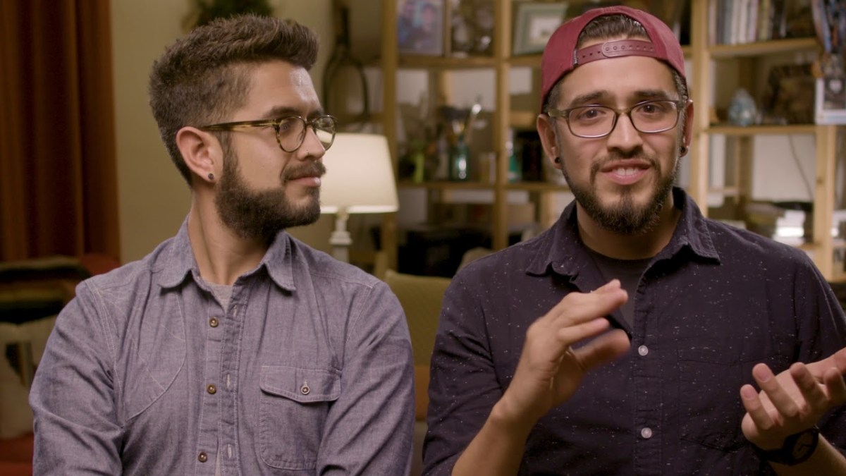 SoCal Stories | With a Cause - Ian Guzman & Omar Guzman - Convo