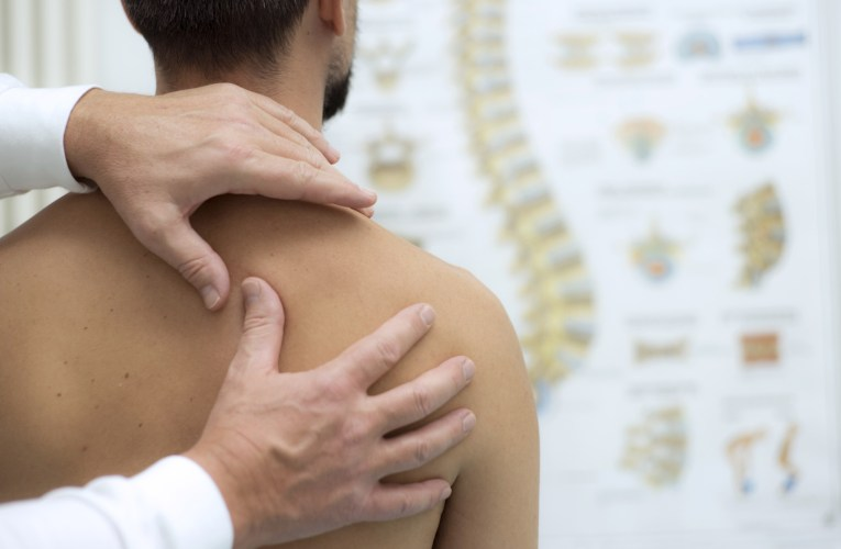 5 Great Reasons to See a Chiropractor