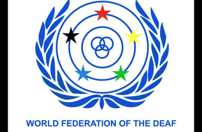 3. Delegates' Registration and Electronic Voting at the WFD General Assembly