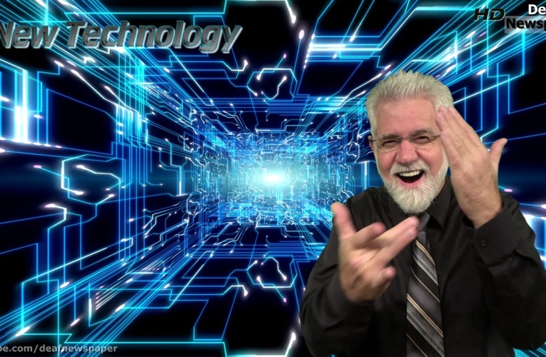 News in ASL  9.1.2018  #1881
