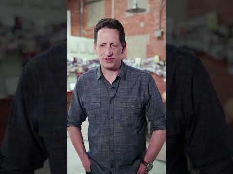 Faces of RIT – John Myers