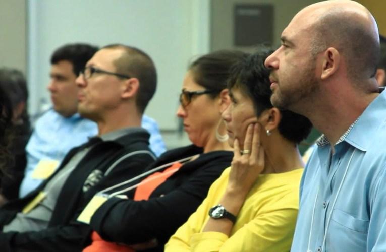 Deaf Business Symposium Panel – Community – Convo