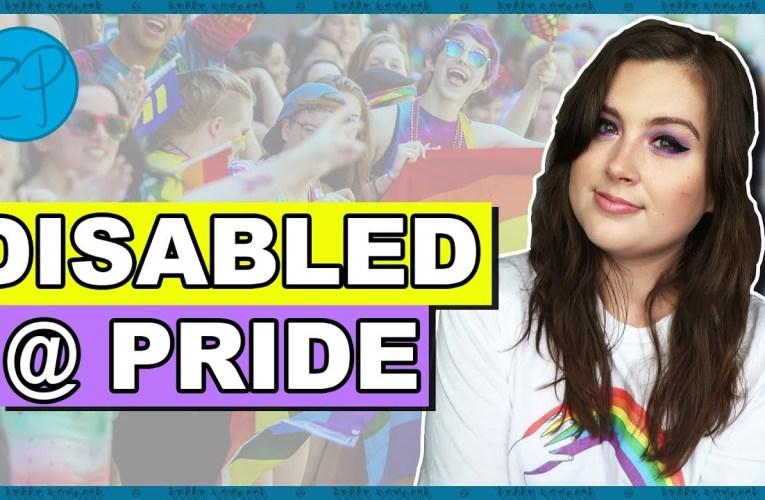 LGBTQ Pride Needs To Do Better | Rikki Poynter
