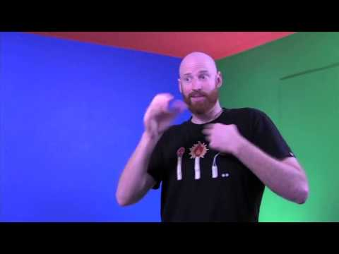 ASL Radio Show with Wann and Wink – Austin Andrews Interview