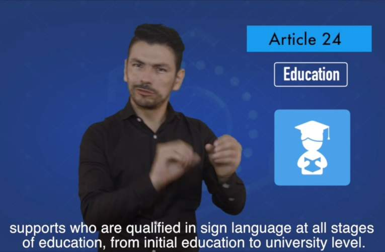 2. articles 24 Education