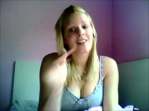 Hey Soul Sister ASL