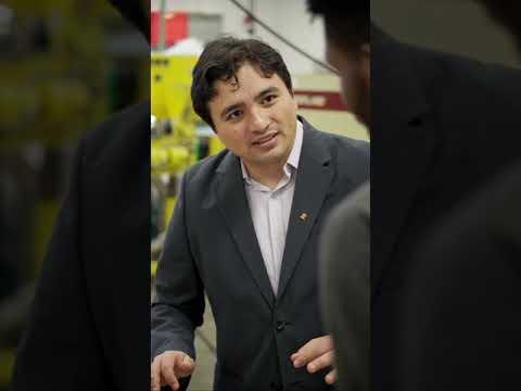 Faces of RIT – Carlos Diaz Acosta