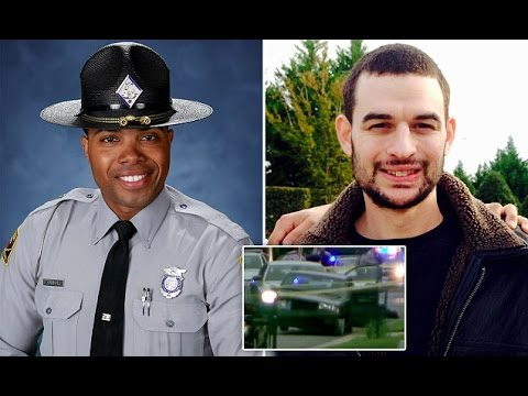 State trooper shoots and kills an unarmed deaf man