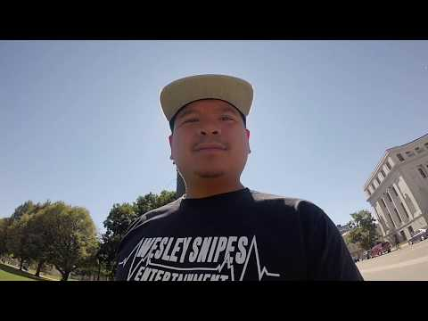 Wawa & DJ Nicar / Deaf Talent / Life on the Road / Behind the Scenes / Rebel Vision Denver 2018