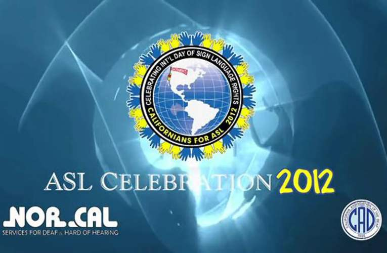 ASL Celebration 2012