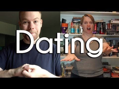 Dating While Deaf   Augcollab
