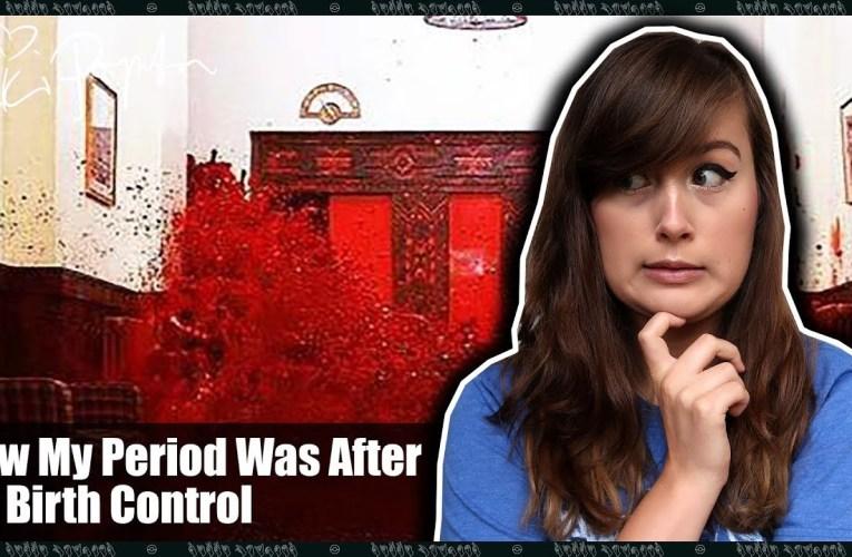 I Lost My Birth Control And…