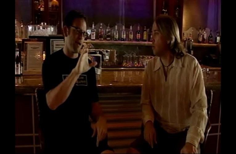 Darren Frazier interview with Keith Wann
