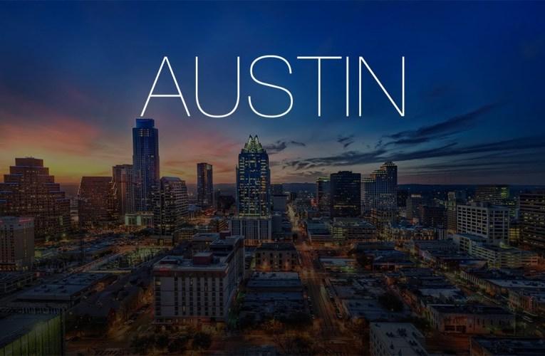 Austin – Our Community – Convo