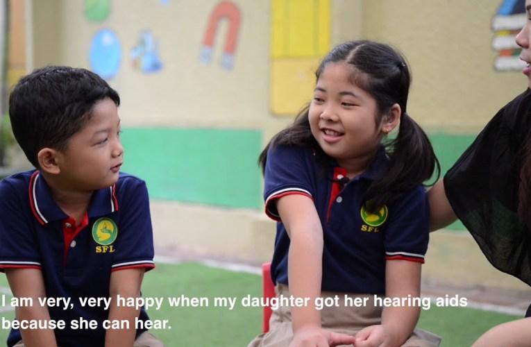 Kim Sieng, 9, Phnom Penh