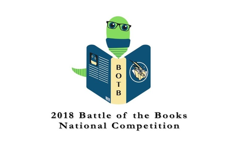 2018 Battle of the Books National Competition and Awards Ceremony