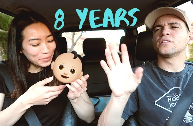 We've Been Together For 8 Years. When Do You Want Kids?