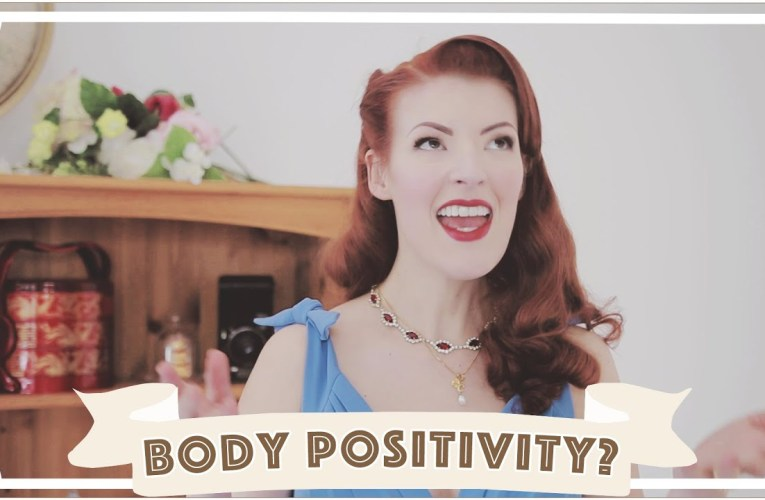 You don't have to love your body [CC]