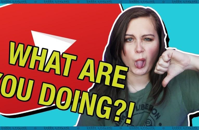 YouTube COPPA Law Is GARBAGE! | Rikki Poynter