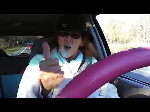"""""""Come on Over"""" by Shania Twain in ASL by Jennifer Delora #deaftalent"""