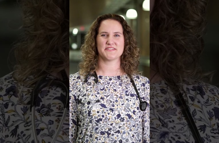 Faces of RIT – Dr.  Jennifer Wheeler