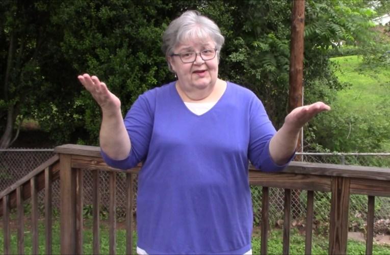 06-16-2017 Alder Springs Deaf and Blind Community Update