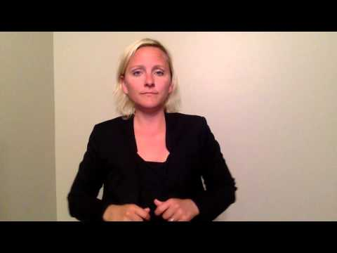 Dawn Whitcher, RID's Response to Louisiana Governor Jindal's Executive Order