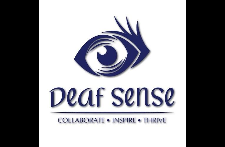 Introducing Deaf Sense