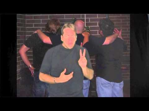 The Movie Theater – Keith Wann ASL Comedy