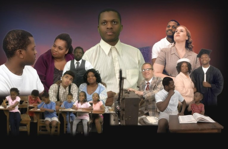 """Full Feature """"Seeds of Hope The Andrew Jackson Foster Story"""" (Subtitled)"""