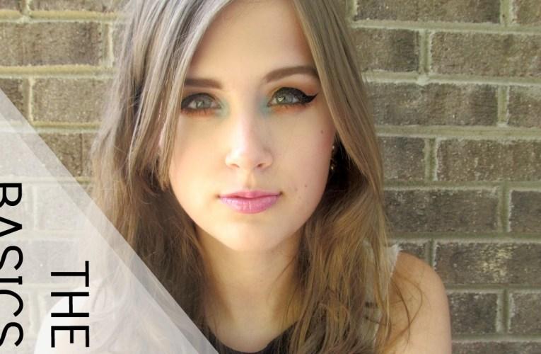 Decluttering & Living Light Series  The Basics: Makeup, Clothes, Books