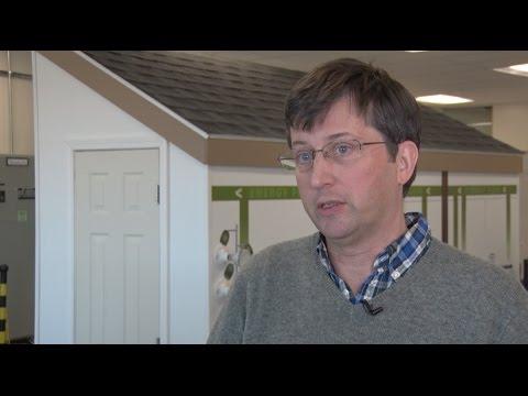 RIT Expert: Eric Williams, Associate Professor, Golisano Institute for Sustainability