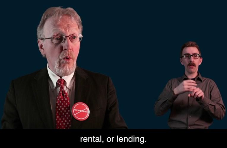 Show-Me Fair Housing – with ASL interpretation