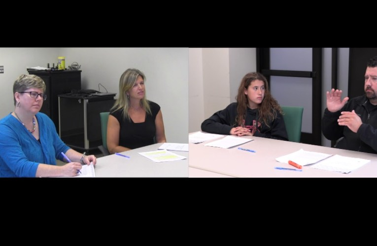 Mock IEP Meeting: Preparing for a Re-Evaluation of an Elementary Student