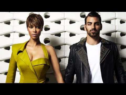 'ANTM' Final Winner Nyle DiMarco Opens Up About What's Next — Including Dating!
