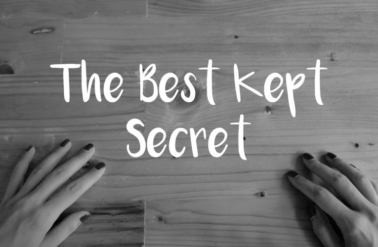 The Best Kept Secret