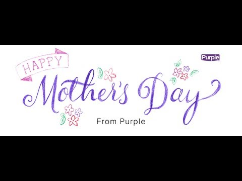 Happy Mother's Day 2013