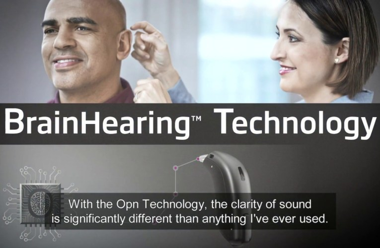 Oticon Opn™ Now Available to More People