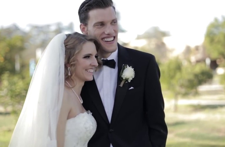 Our Wedding Day Video | Deaf and Hearing Couple