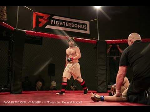 I'm Dating A DEAF MMA FIGHTER